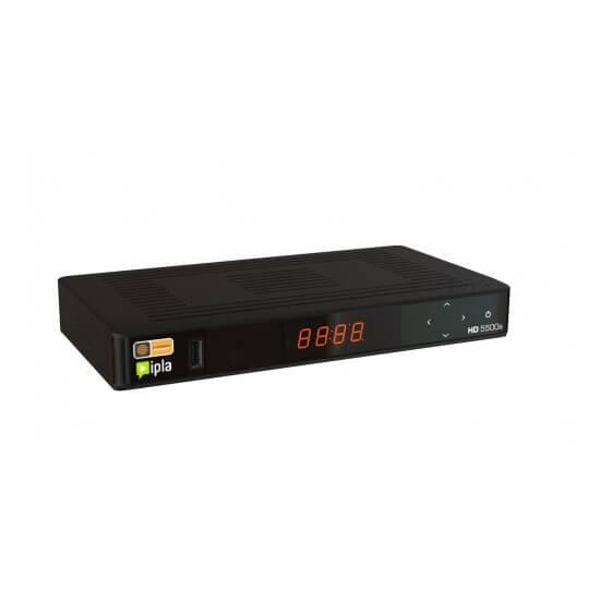 sat-service-tv-london-Dekoder-HD-5500s-cyfrowy-polsat